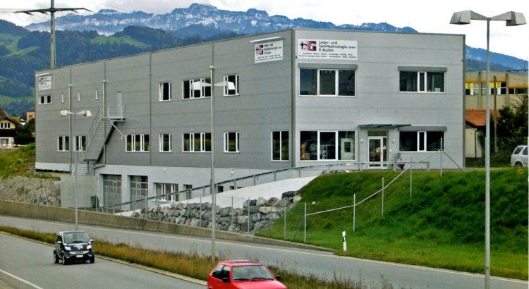 Leder- und Textiltechnologie GmbH